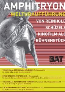 Amphitryon (2009) Plakat
