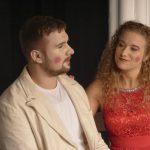 Eine Liebe stirbt: Leonce und Rosetta