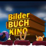 "Mitternachtsgeschichten ""Bilderbuchkino"" am 5.Mai 2017"